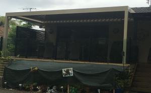 Outdoor Roof